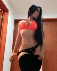 Araceli.. escort en Puebla