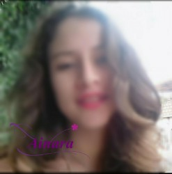 Ainara Española escort en Cuernavaca
