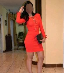 *. REBECCA .* escort en CDMX Ciudad de México
