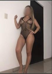 Lara Almonte escort en Puebla