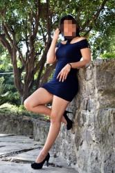 Anahi escort en Cuernavaca