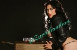 Zuria escort en CDMX Ciudad de México