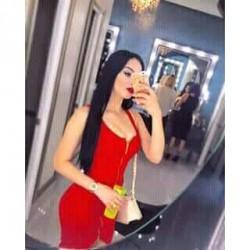 CARO EXDIVA escort en Puebla