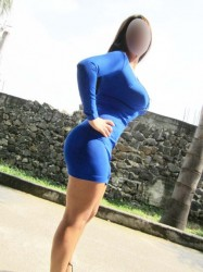 Dulce.. escort en Cuernavaca